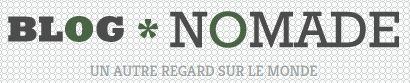 Logo blog nomade